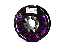 Kodak Translucent Purple PETG Filament - 1.75mm (0.75kg)