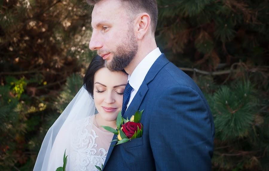 Wedding photographer Evgeniy Kocherva (Instants). Photo of 07.01.2018