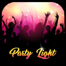 Party Light - Flashlight, Color Flashlight Download on Windows