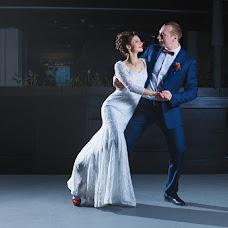 Wedding photographer Igor Makarov (Igos). Photo of 31.05.2016