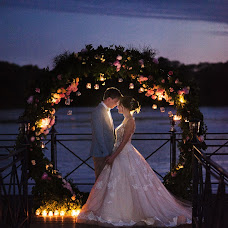 Wedding photographer Anton Kupriyanov (kupriyanov). Photo of 20.11.2017