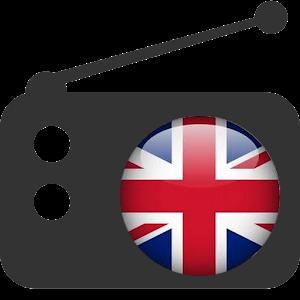 UK Radio, all British radios