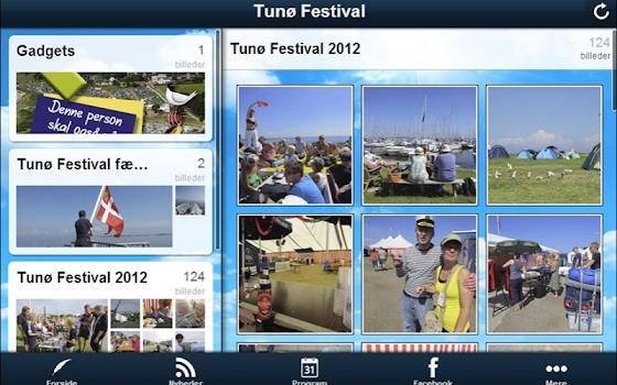 Tunø Festival