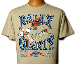 Photo: RCplaneWear design for Rally of the Giants 2011