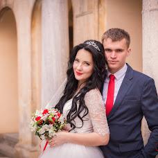 Wedding photographer Ekaterina Fotkina (efoto). Photo of 18.05.2017