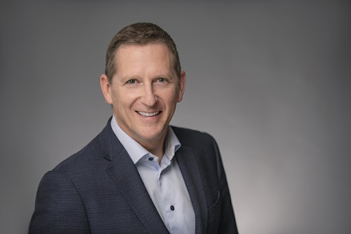 Kevin Isaac, newly appointed Senior Vice President of Sales for EMEA at Sophos.