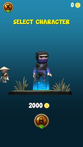 Runner Fantasy - New Games 2020 screenshots 5