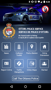 Ottawa Police- screenshot thumbnail