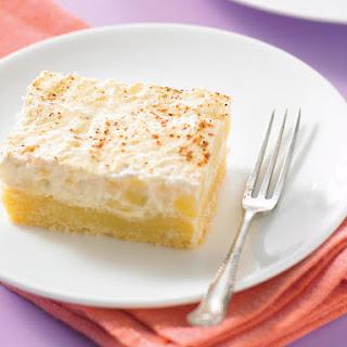 Apple Sour Cream Cake Mix Recipes