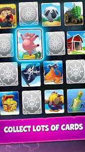 Arena Bingo - náhled