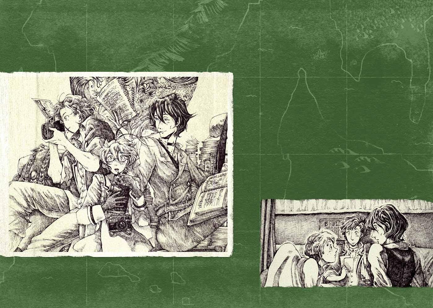 表紙デザイン1校の画像
