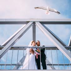 Wedding photographer Sofiya Dovganenko (Prosofy). Photo of 18.09.2015