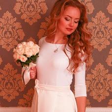 Wedding photographer Nadezhda Moroz (nadinfoto). Photo of 02.11.2015