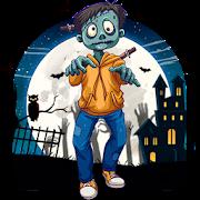 App Horror Zombie Moon Night Theme APK for Windows Phone