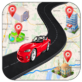 GPS Route Finder-GPS Tracker