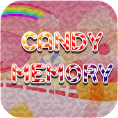 Kids Candy Memory