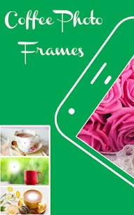 Coffee Cup Photo Frames New 2020 3