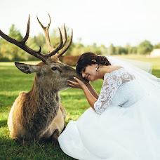 Wedding photographer Viktor Chinkoff (ViktorChinkoff). Photo of 02.01.2019