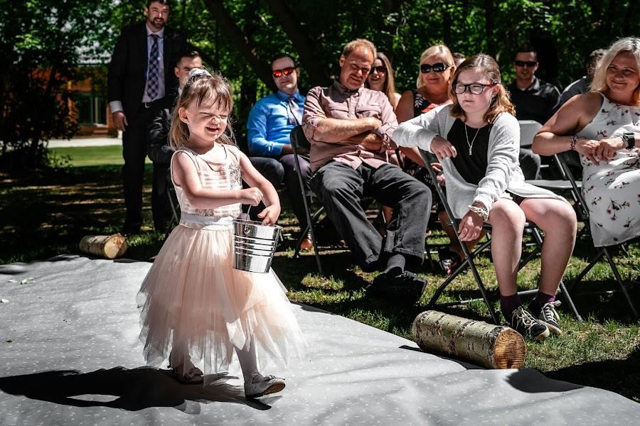 Wedding photographer Marcin Karpowicz (bdfkphotography). Photo of 27.07.2018