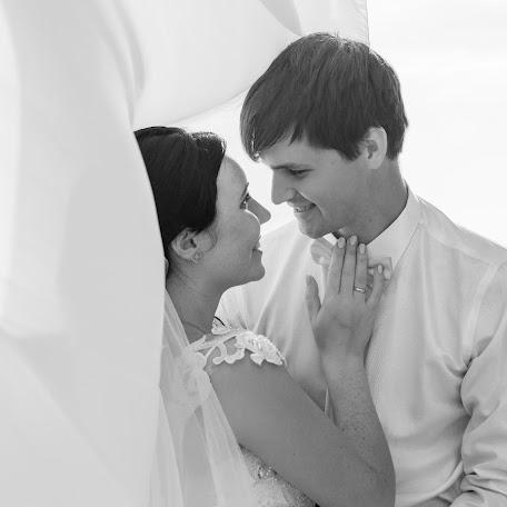 Wedding photographer Andrey Popov (PPoff). Photo of 11.09.2016