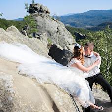 Wedding photographer Igor Lynda (lyndais). Photo of 31.08.2016