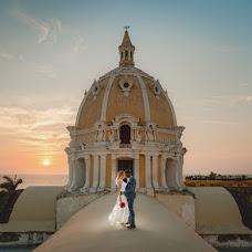 Wedding photographer Matthew Osborne (MatthewOsborne). Photo of 18.07.2016