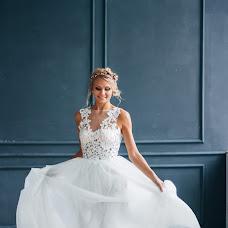 Wedding photographer Masha Lapteva (Xray). Photo of 09.09.2017