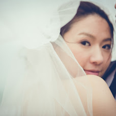 Wedding photographer Molly Lin (molly_lin). Photo of 16.03.2014