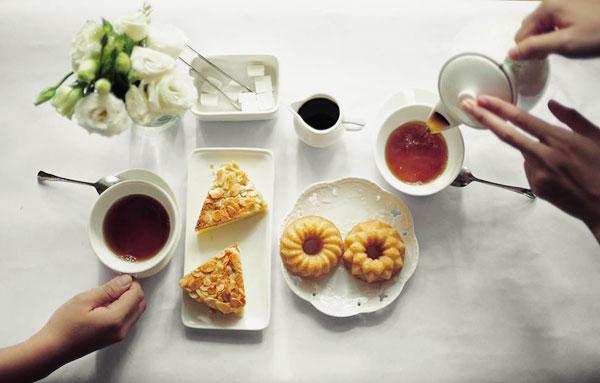 Loét dạ dày vì phải xa chồng, ăn cơm một mình: Cảnh báo của chuyên gia dinh dưỡng - Ảnh 3.