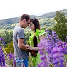 Wedding photographer Yuliya Pankova (Pankovajuli). Photo of 26.12.2016
