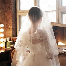 Wedding photographer Olga Medvedeva (omedvedeva). Photo of 30.10.2015