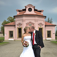 Wedding photographer Bohumil Rosenkranz (rosenkranz). Photo of 27.04.2015