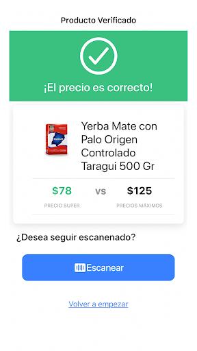 Precios Cuidados Marcos Paz screenshot 4