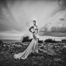 Fotografo di matrimoni Stefano Colandrea (colandrea). Foto del 27.06.2016
