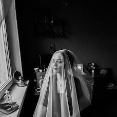 Wedding photographer Anya Chikita (anyachikita). Photo of 27.11.2017