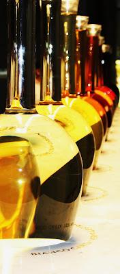 vino veritas di simotuttergreen