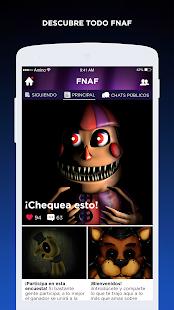 FNAF Amino en Español - náhled