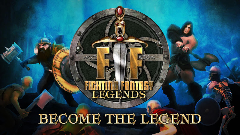 Fighting Fantasy Legends v1.36