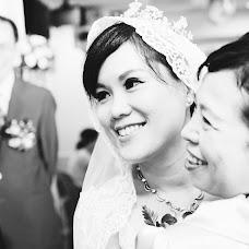 Wedding photographer Yun-chang Chang (YunchangChang). Photo of 10.11.2016