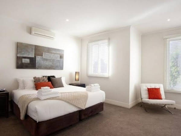 Boutique Stays - Brighton Place