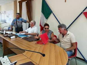 consiglio Municipalità, Librino