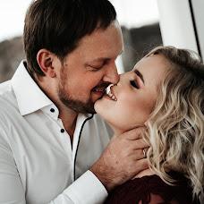 Wedding photographer Elizaveta Efimova (efimovaelizavet). Photo of 15.01.2019