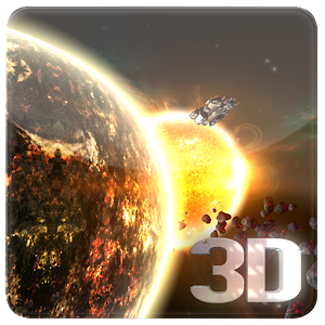 Fire Planet 3D XL apk