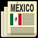 Mexico Noticias Diarios Revistas icon