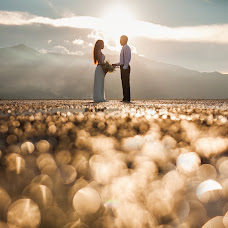 Wedding photographer Nhat Hoang (NhatHoang). Photo of 18.10.2017