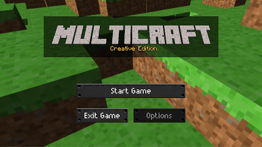玩免費街機APP|下載Multicraft - Creative Edition app不用錢|硬是要APP