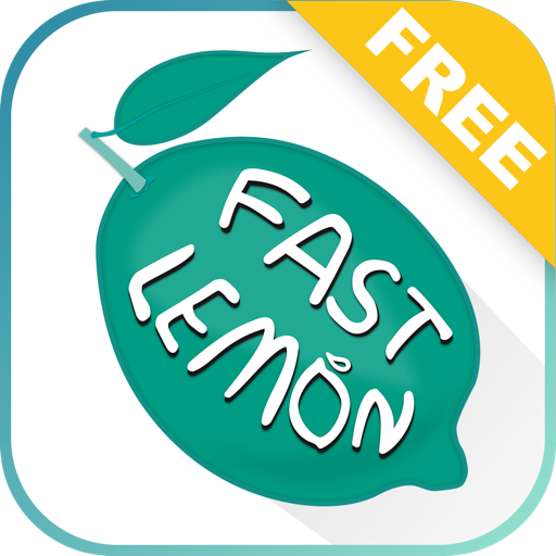 FastLemon VPN - Free VPN 工具 App LOGO-硬是要APP