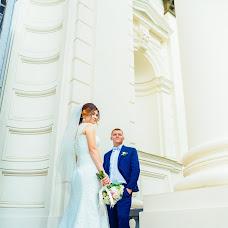Wedding photographer Valeriy Glinkin (VGlinkin). Photo of 20.08.2017
