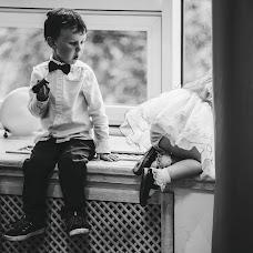 Wedding photographer Natalya Tamenceva (tamenseva). Photo of 02.10.2018