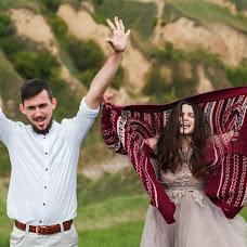 Wedding photographer Alisa Plaksina (aliso4ka15). Photo of 24.07.2017